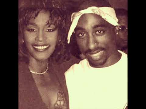 Did Bobby Brown Confront Tupac About Sleeping With Wife Whitney Houston