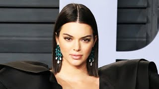 Kendall Jenner INSPIRES Fans To Get Nipple Injections?