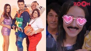 Shah Rukh Khan & Karan re-create Kuch Kuch Hota Hai look | Ananya shares a fun video | Insta Zoom