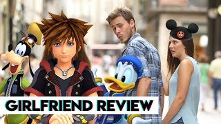 Should Your Boyfriend Play Kingdom Hearts 3?