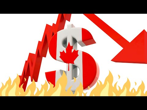 Troubling Times Ahead For The Canadian Economy! - What You Need To Know