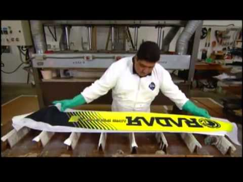How Its Made Water Ski