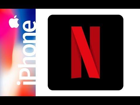 How to Update Netflix App - iPhone X iPhone 5S iPhone SE iPhone 8 iPhone 7 iPhone 6