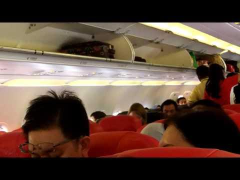 hot seat, express boarding Airasia / 14 okt 2012