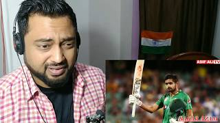 Biography of Cricketer Babar Azam | Pakistani Cricketer | Indian Reactions