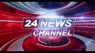 TV News Intro Opener ready to use - After Effect &  Royalty Free Music