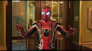 Download Quickie: Spider-Man: Far From Home Video