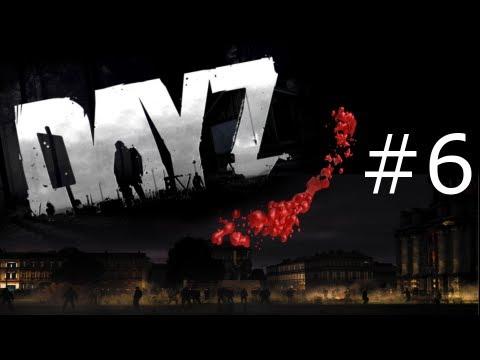 Dayz Server #6 Script restrition #45
