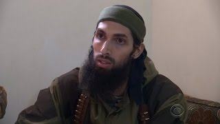 Western jihadist on why he fights