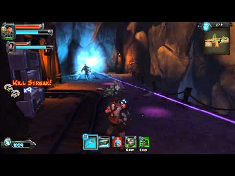 Orcs Must Die 2   Part 3