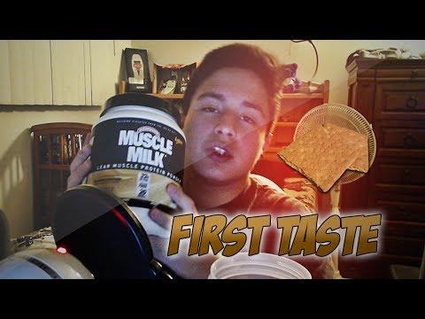 First Taste-