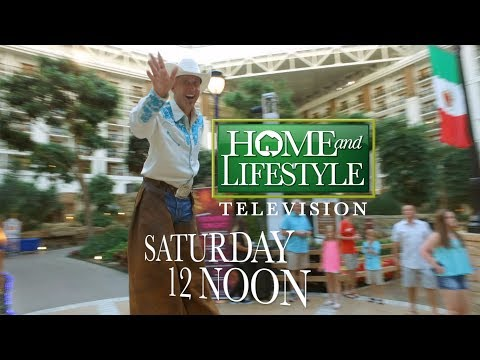 Home and Lifestyle TV Ad for Saturday June 8th 2017