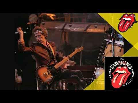 The Rolling Stones - You Can't Always Get What You Want - Live 1990