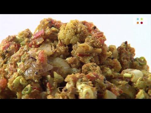 Gobhi Kasoori | Winter Treats | Chef Sanjeev Kapoor | FoodFood