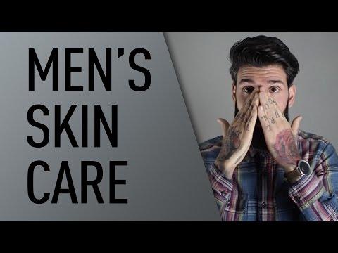 Men's Skin Care Routine | Carlos Costa
