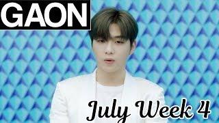 TOP 100] Gaon Kpop Chart 2018 [October Week 5] - PakVim net