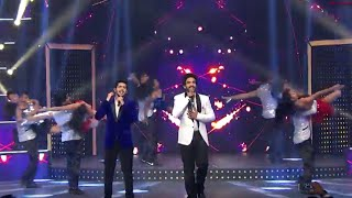 Magical Performance By The Malik Brothers At the Royal Stag Mirchi Music Awards!