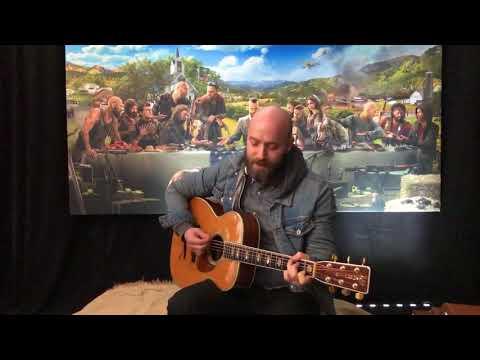Far Cry 5: O Dan Romer τραγουδά για τους φίλους του PopCode