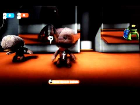 LBP2-How to make Muppets in Space costumes