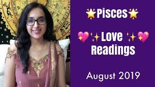 Meen Rashi August 2019 | Pisces Horoscope August | Horoscope