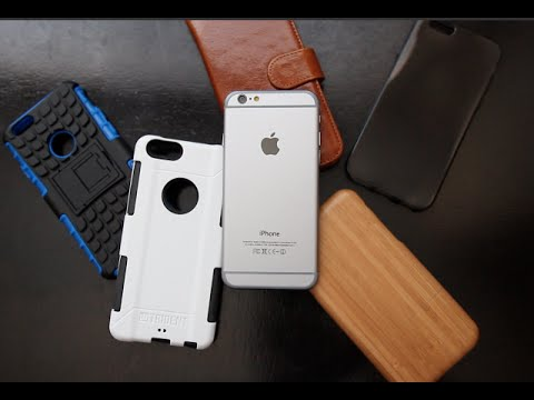 5 Budget Cases For The iPhone 6! Under $20