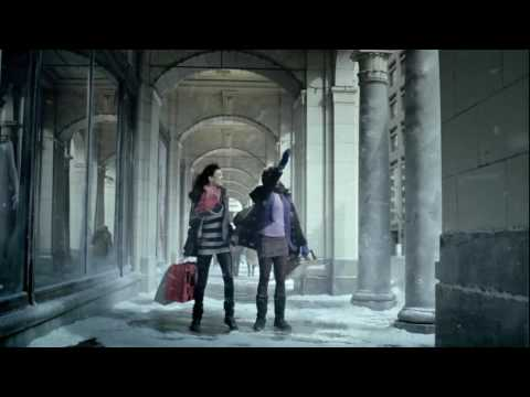 Samsung Olympic spot - French Canada