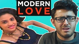 HOW TO GET MODERN LOVE
