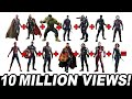Download Video Download MARVEL & DC CHARACTER FUSIONS! 3GP MP4 FLV