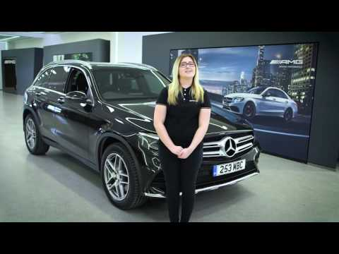 How to Check a Mercedes-Benz Vehicle Tyre Pressure