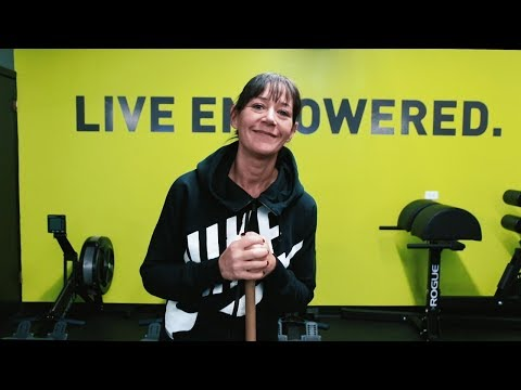 This is Why Gina Recommends Beat Fitness!
