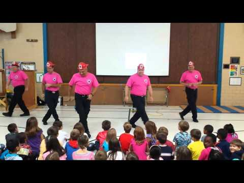 CRFD 2013 fire prevention dance(1)