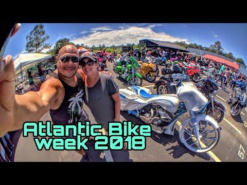 Locura total! Atlantic bike week - Myrtle Beach 2018 - Redline Powersports