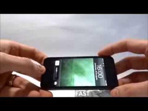 Capa Case Bateria Externa Iphone 5 Super Fina Slim Extra Bur