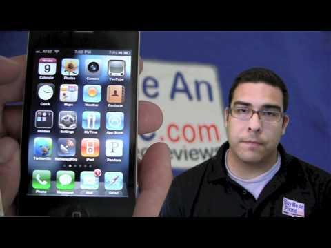 iPhone Tip-Caller ID Blocking