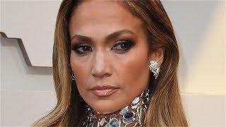 Ahora Sabemos Por Qué Nadie Quiere Trabajar Con J.Lo