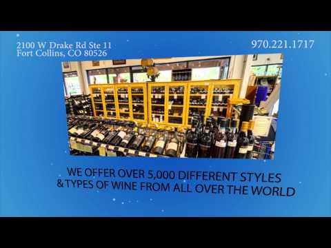 Liquor Store in Fort Collins, CO | Pringle's Fine Wine & Spirits