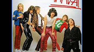 Viva - Born To Rock 1980 (FULL) [Traditional Metal/Hard Rock]