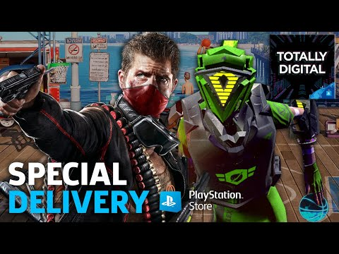 New Releases: Top PS4 Digital Games Releasing May 10-22