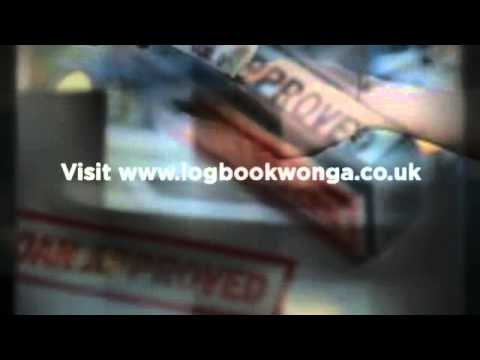 Getting fast and easy logbook loans online