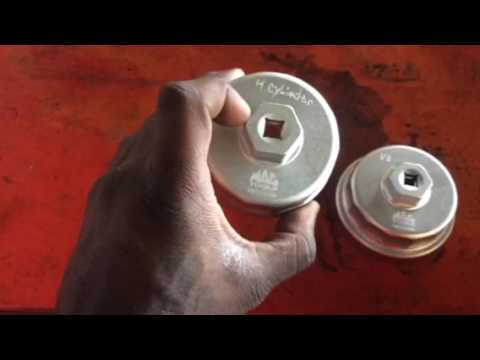Mac Tools toyota oil filter wrench review