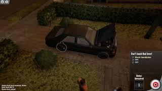 Roadside Assistance Simulator 2019/05/18 15:15:29