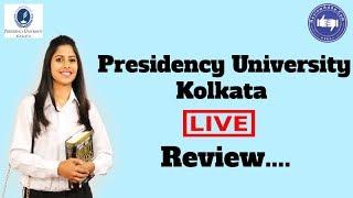 Presidency University, Kolkata 2019- College Reviews & Critic Rating