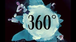 Jacob Collier - Make Me Cry (360° Video)