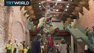 Damien Hirst | Exhibitions | Showcase