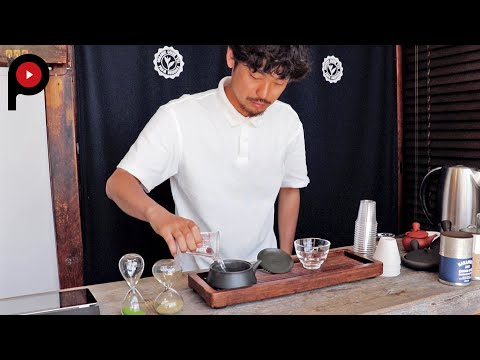 NAKAMURA TEA LIFE STORE   How to brew great tea with a Japanese teapot