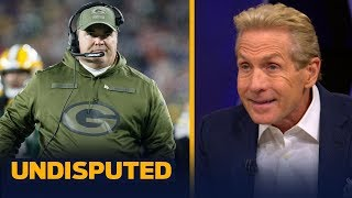 Skip Bayless reacts to breaking news that Cowboys will hire Mike McCarthy | NFL | UNDISPUTED