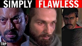 Why The Bollywood Shakespeare Trilogy Is Storytelling Perfection | Maqbool | Omkara | Haider