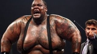 Top 10 Strongest WWE Wrestlers Of All Time