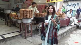 Famous Food of Kasur City - Sana Amjad