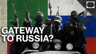 Is ISIS Spreading to Russia?